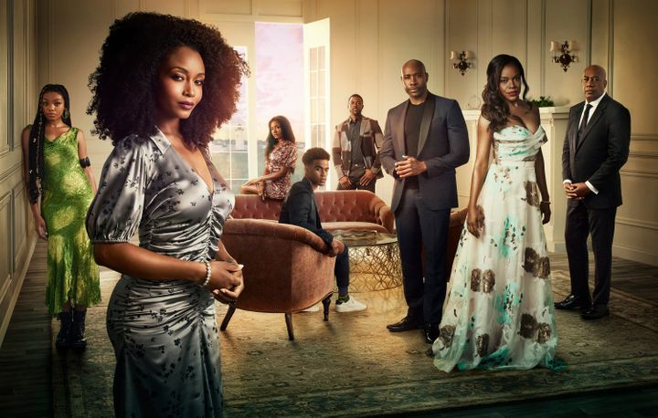 """""""Our Kind of People"""" may sound superficial, but it's a gorgeous display of Black talent and beauty, mixed in with the juicy entertainment that traditional soap operas provide."""