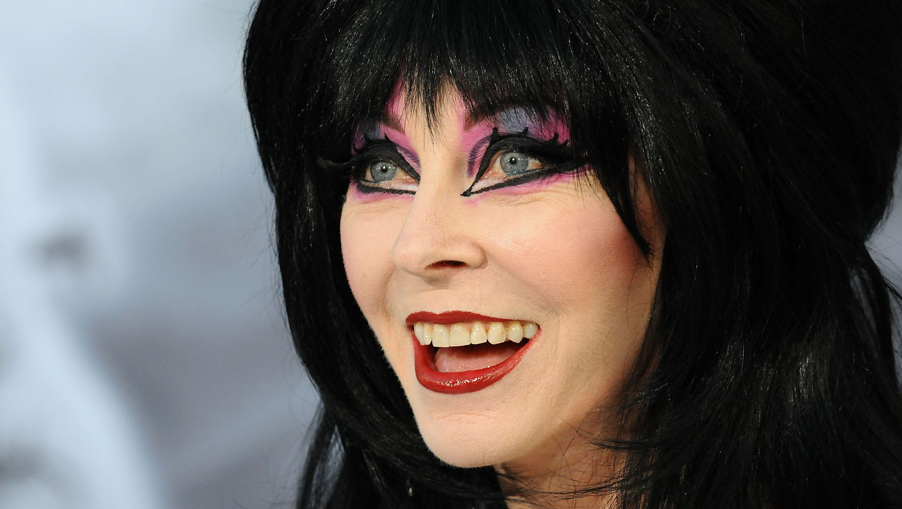 Horror Icon Elvira Reveals She's Been In A 19-Year Relationship With A Woman
