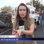 Aplausos a un equipo de Telecinco por lo que hizo mientras informaba desde La