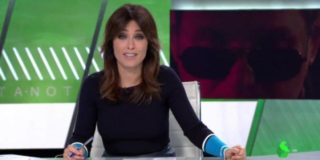 Helena Resano en 'laSexta