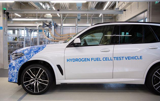 Γιατί οι γερμανικοί κολοσσοί της αυτοκινητοβιομηχανίας ποντάρουν στα οχήματα