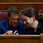 Errejón se sincera y habla así sobre Pablo Iglesias y su relación