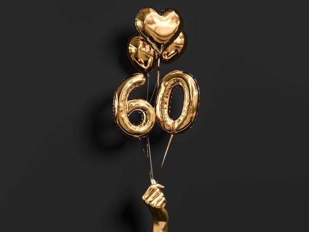 Idee regalo compleanno 60