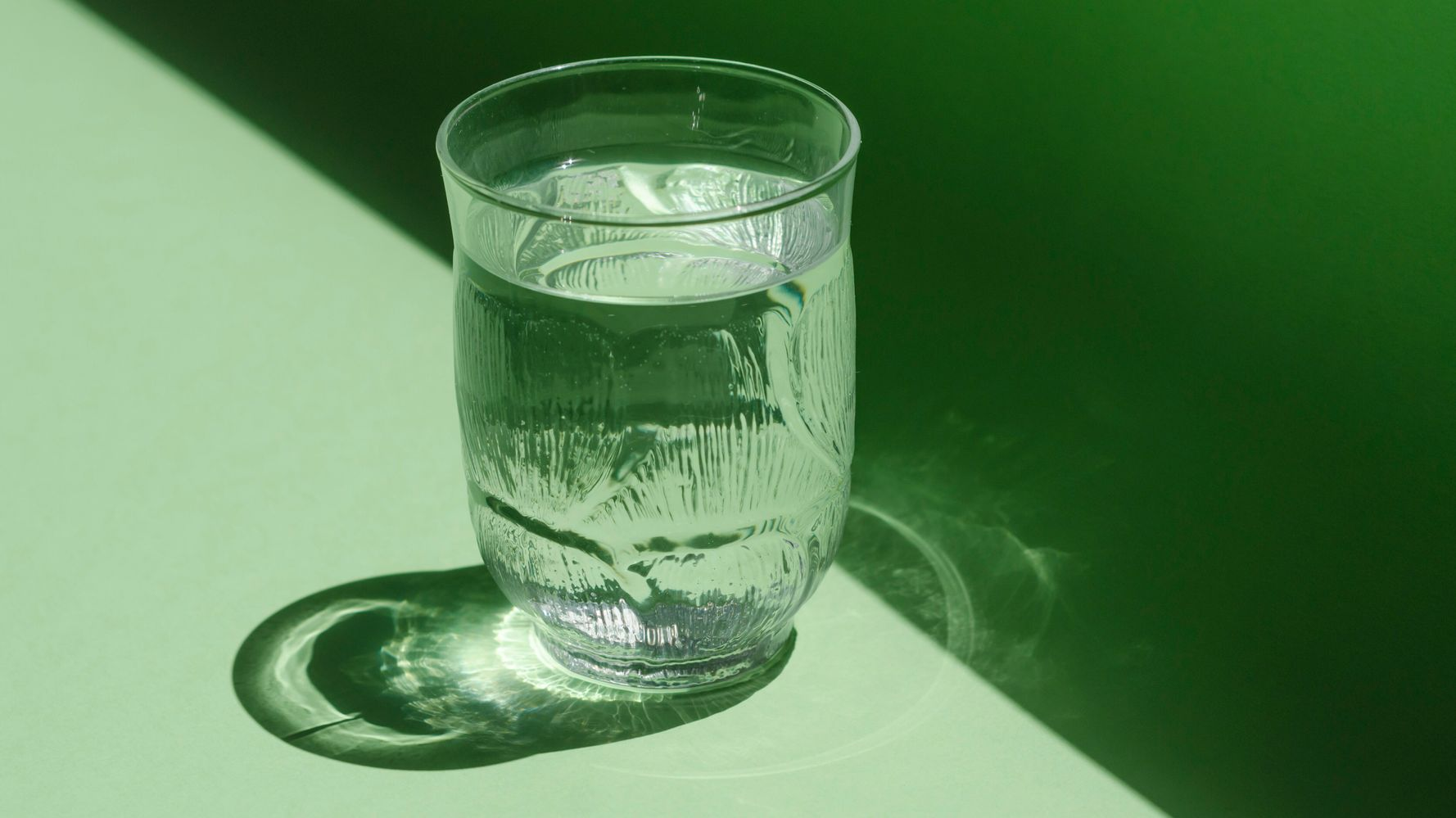 This Is What Not Drinking Enough Water Does To Your Body And Brain