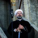 Ο ισλαμιστής ιμάμης της Αγιας Σοφιάς στην τουρκική πολιτική σκηνή - Οργισμένοι οι