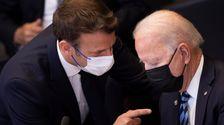 France's Ambassador Returning To US After Fallout Over Defense Deal