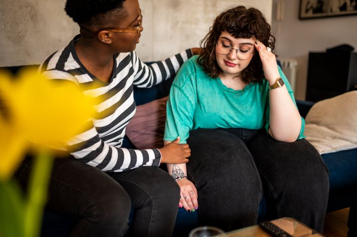 Validating a person's experience can be a supportive way to help someone struggling with long-haul COVID-19.