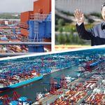 Dopo il Pireo, Amburgo: la Cina fa ancora incetta nei porti Ue (di C.