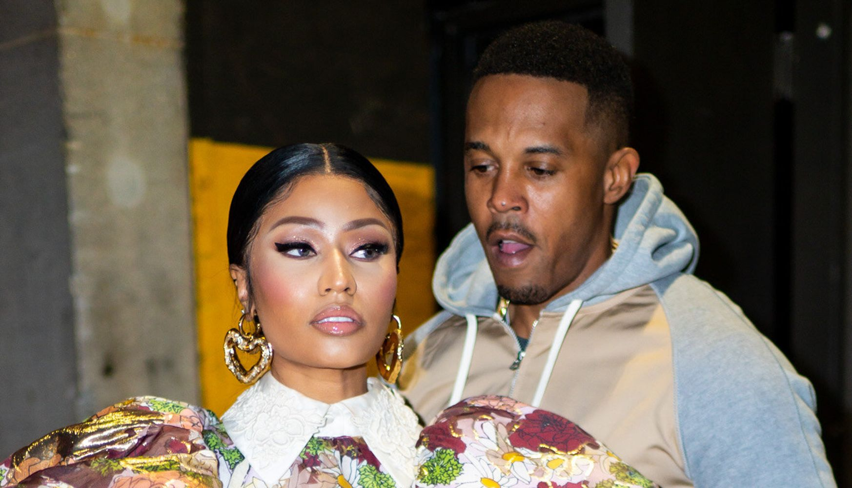 Woman Allegedly Raped By Nicki Minaj's Husband Details How The Couple Harassed Her