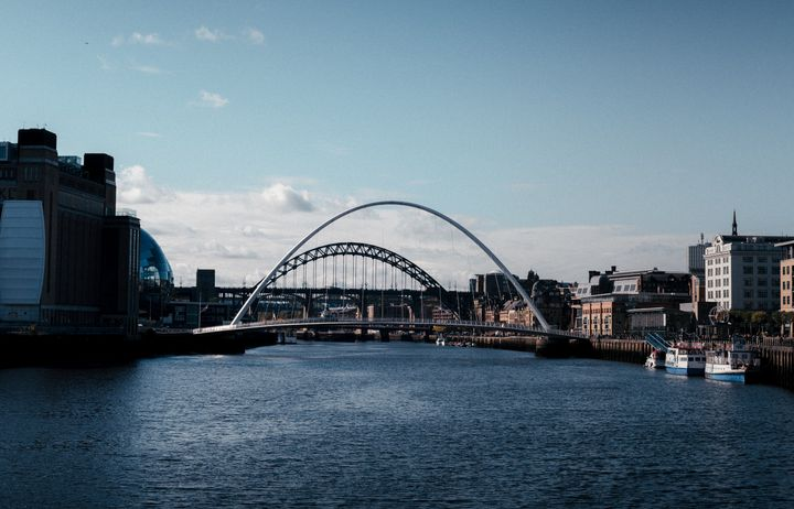 Photo taken in Newcastle Upon Tyne, United Kingdom
