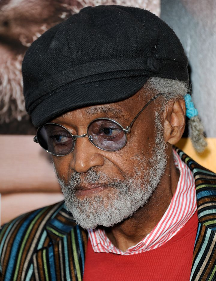 """Melvin Van Peebles, the groundbreaking playwright, musician and movie director whose work ushered in the """"Blaxploitation"""" wave of the 1970s and influenced filmmakers long after, has died."""