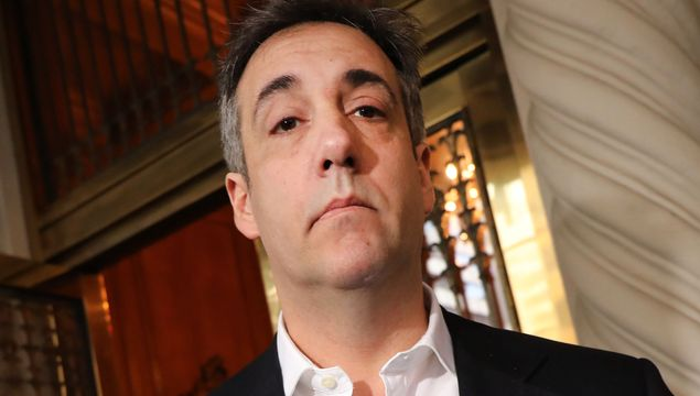 Michael Cohen Predicts Why He Thinks Trump Would Back Out Of A 2024 Run.jpg