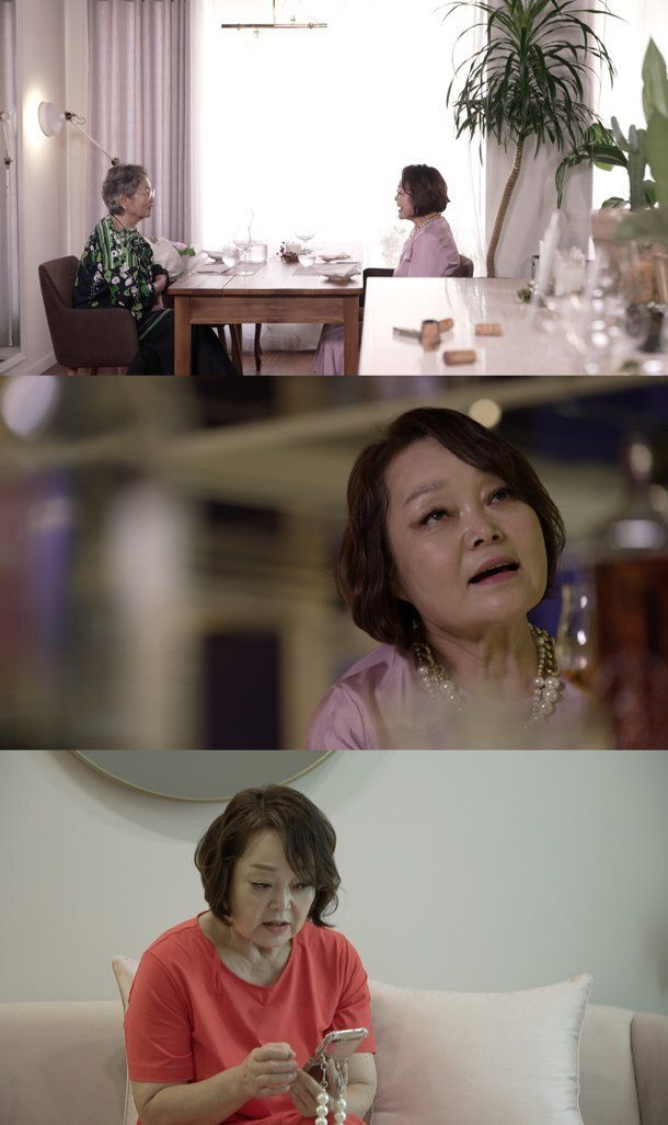 JTBC '내가 나로 돌아가는