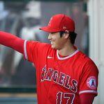 """大谷翔平選手、2塁上で""""大の字""""になった姿がもはや愛おしい。「もう何をやってもかわいい」の声【写真】"""
