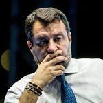 Matteo Salvini, un passato di grande successo (di L.