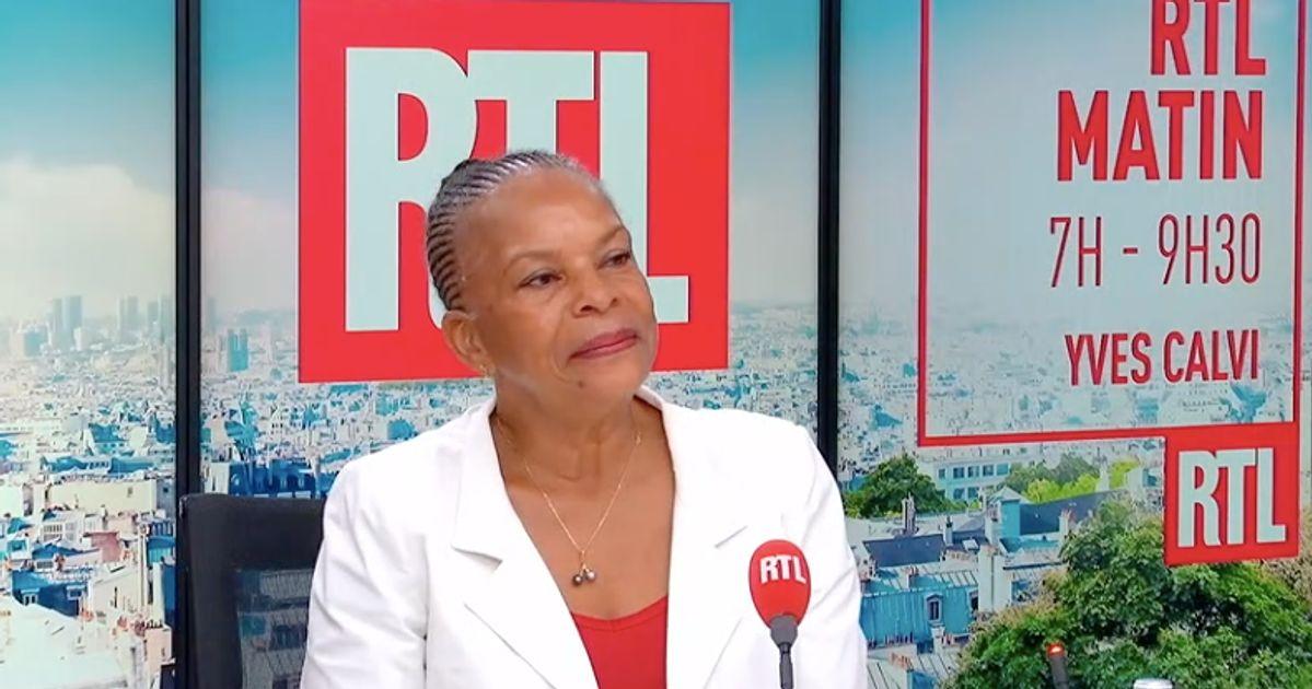 Pourquoi Taubira ne veut pas donner de consignes sur la vaccination en Guyane