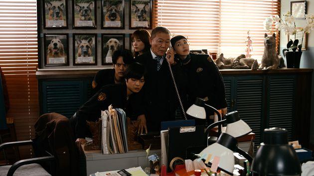 鑑識課のメンバーを演じるのは、主演の池松さんのほか、國村隼さん、麻生久美子さん、本田翼さん、岡山天音さんら豪華俳優が揃う