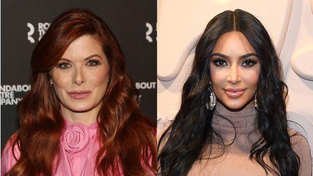 Debra Messing Asks Why Kim Kardashian Is Hosting 'SNL' And Won't Like The Answer.jpg