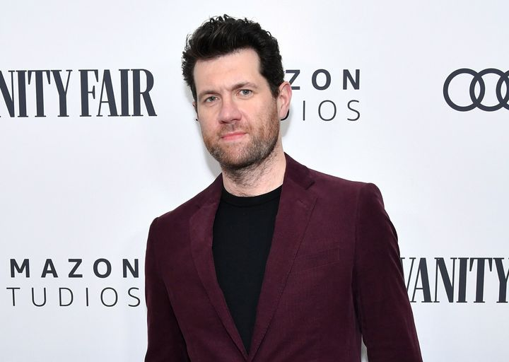 """Billy Eichner's """"Bros"""" is being billed as the first gay rom-com to be released by a major studio."""