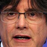 L'ex presidente della Catalogna Carles Puigdemont è stato arrestato in