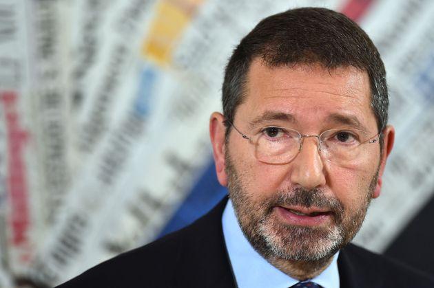 Ignazio Marino escribe a los candidatos en Roma: