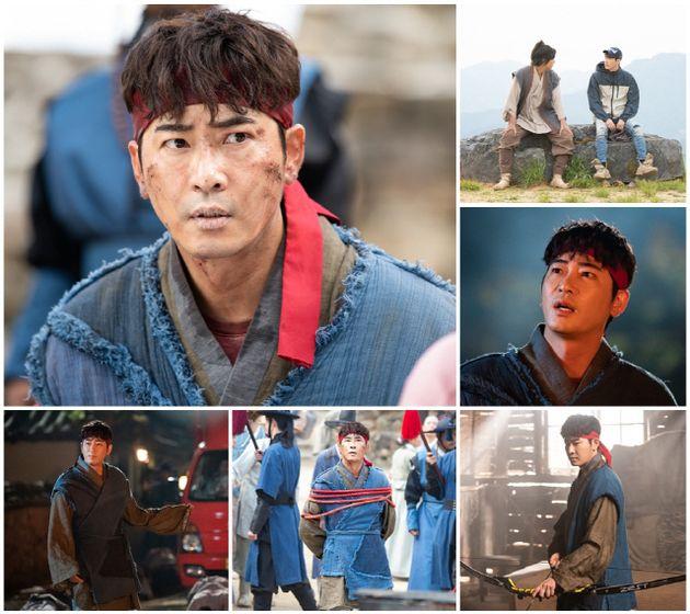 TV조선 '조선생존기'에서 조선시대의 부당함에 대해 속시원한 일침을 가하는 '적폐타파남' 역할을 맡았던