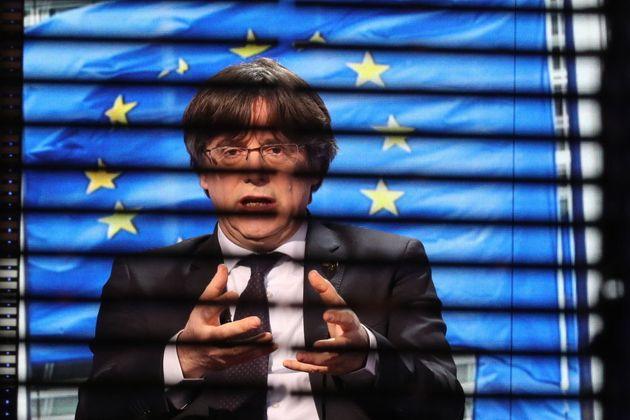 L'arresto di Puigdemont è un caso politico e un rompicapo