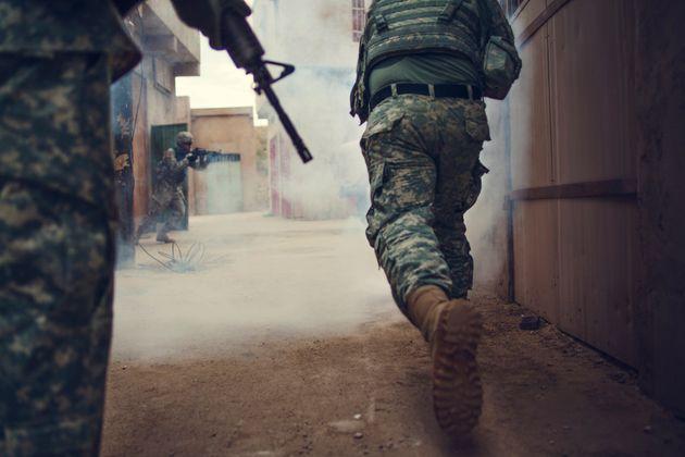 Se vuoi la pace, prepara la guerra…