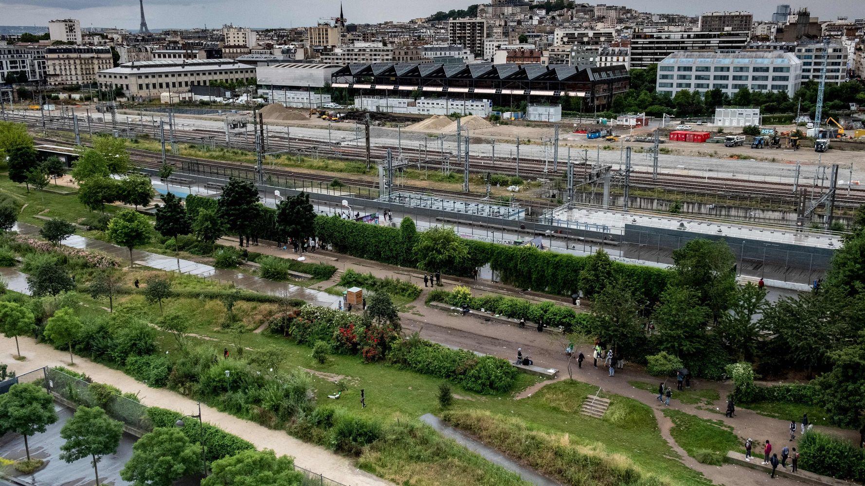 Crack à Paris: ces élus de Seine-Saint-Denis dénoncent un