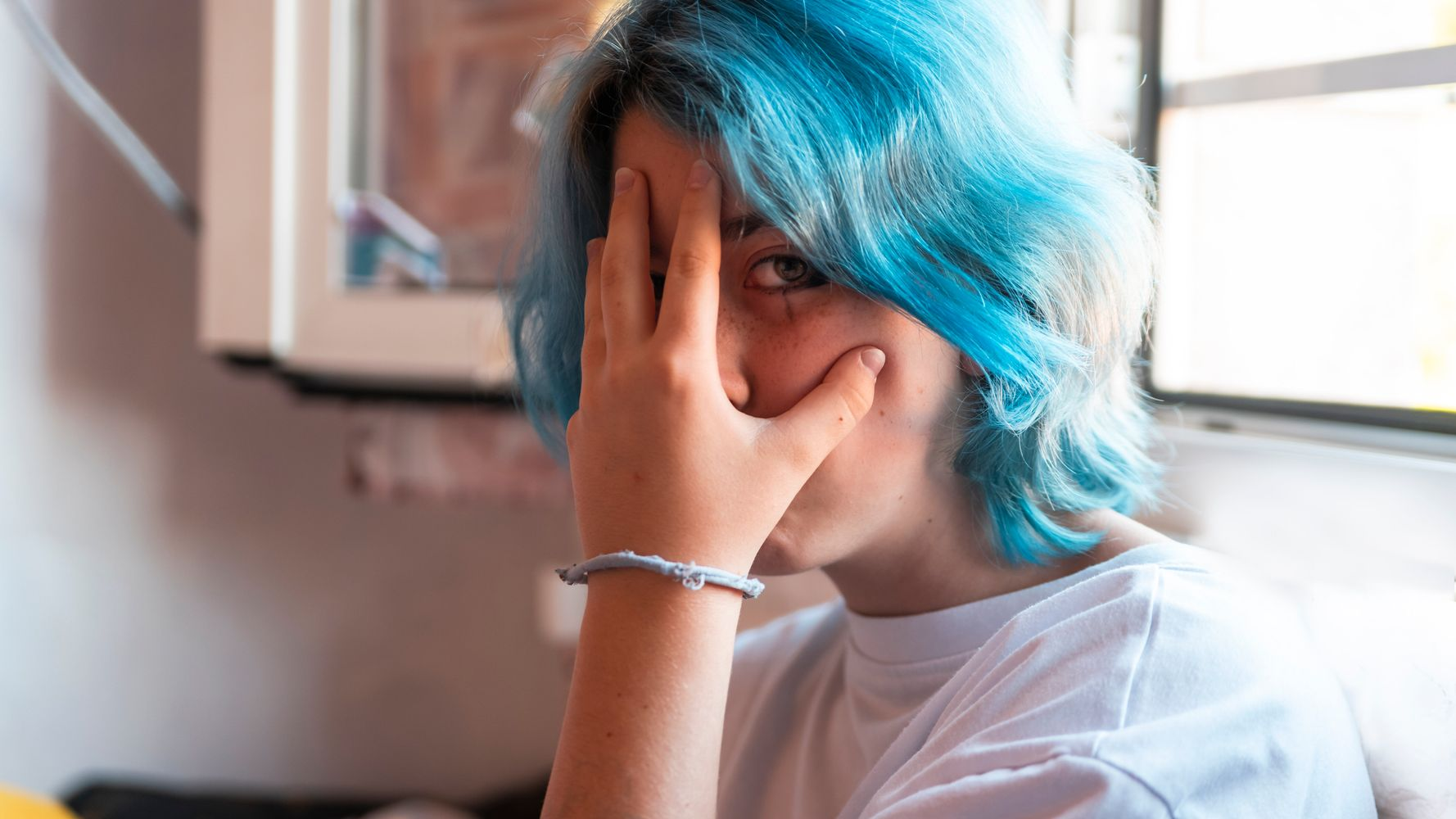Here's What We Know About Hair Dye Allergies And Covid