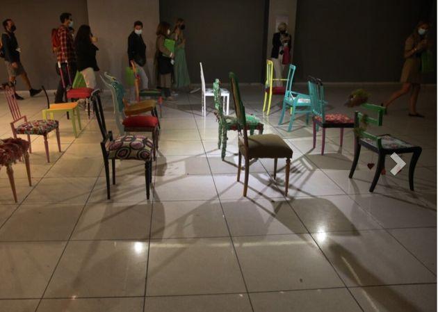 7h Bienalle Αθήνας