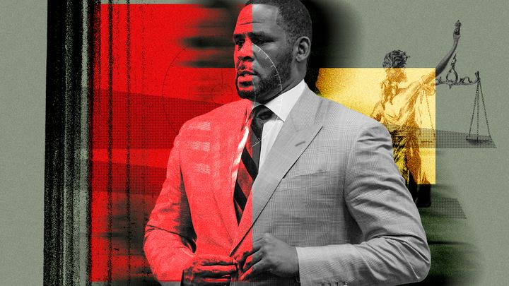 R. Kelly's criminal sexual abuse trial began in mid-August at the Brooklyn Federal Courthouse.