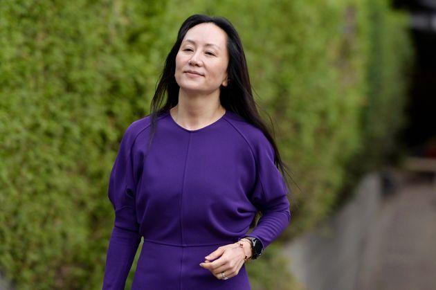 Συμφωνία ΗΠΑ με την οικονομική διευθύντρια της Huawei για «πάγωμα« της δίωξής