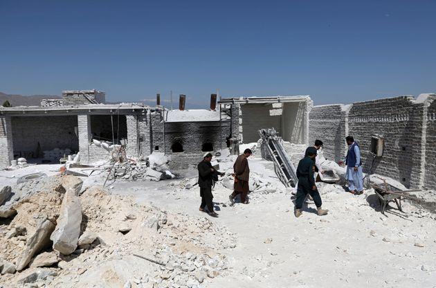 Αφγανιστάν: Το ISIS-K εξαπέλυσε πλήθος επιθέσεων κατά των