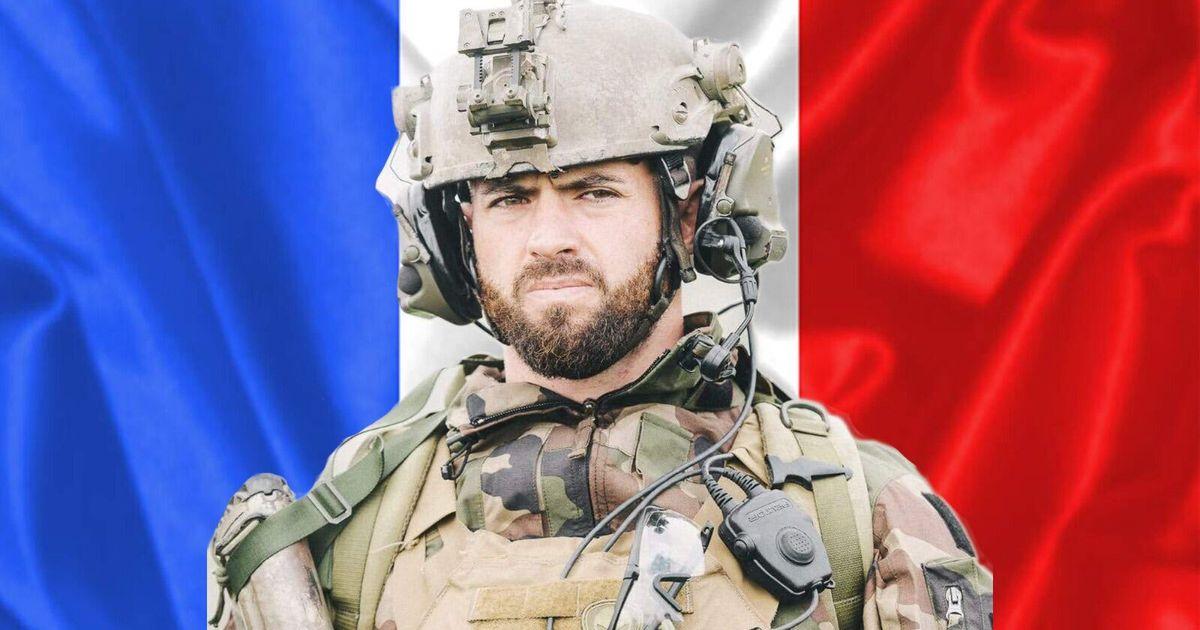 Qui était le caporal-chef Maxime Blasco, tué au Mali?