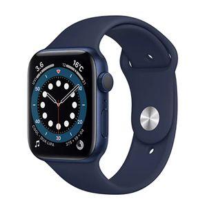 Apple Watch Series 6 (GPSモデル)