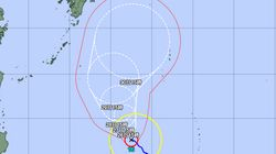 台風16号の進路は?非常に強い勢力に発達、北上する見込み【UPDATE】