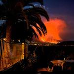 Ισπανία: Ποτάμια λάβας ρέουν από το ηφαίστειο της Λα