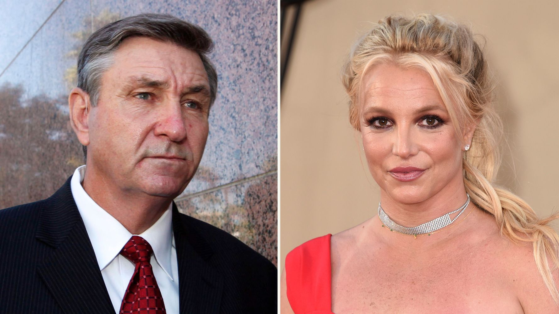 Britney Spears' Father Hired Surveillance That Captured Bedroom Audio: Documentary