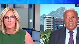 "Former Arizona AG Grant Woods attacks Cyber Ninjas' ""grift."""
