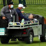 マルフォイ役のトム・フェルトンさん、ゴルフの試合中に倒れる。病院に搬送、アクシデントに心配の声