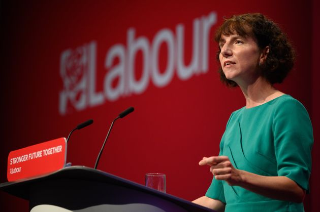 Labour Party Chair Slaps Down Tory Who Made Bomb