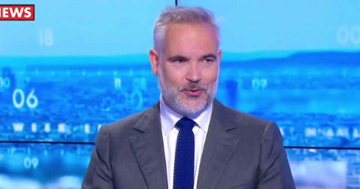 La remarque indécente de ce chroniqueur de CNews sur Sandrine Rousseau indigne la classe politique