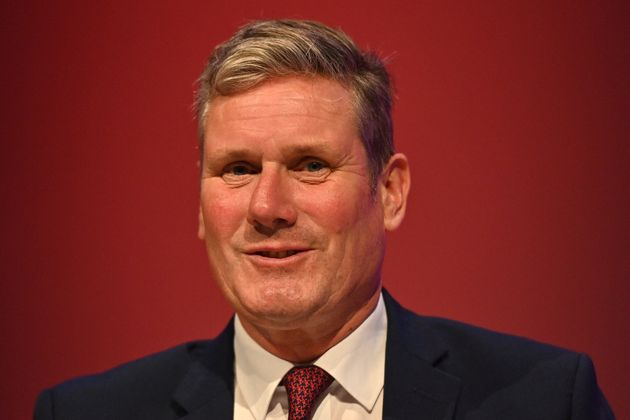 Keir Starmer Wins Crunch Vote On Changing Labour Leadership