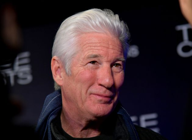 NEW YORK, NEW YORK - JANUARY 09: Richard Gere attends the IFC And The Cinema Society Host A Screening...