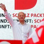 En Allemagne, SPD et CDU au coude-à-coude revendiquent la formation d'un