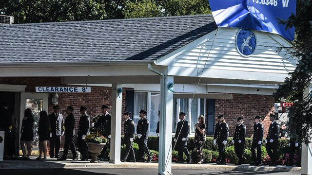 Lines Of Mourners Form For Gabby Petito Funeral Home Viewing.jpg