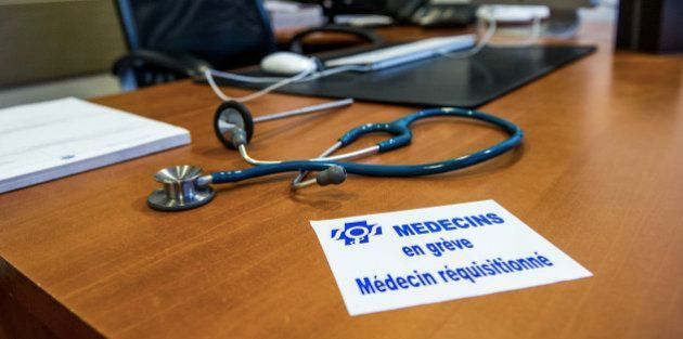 SOS Médecins annonce un