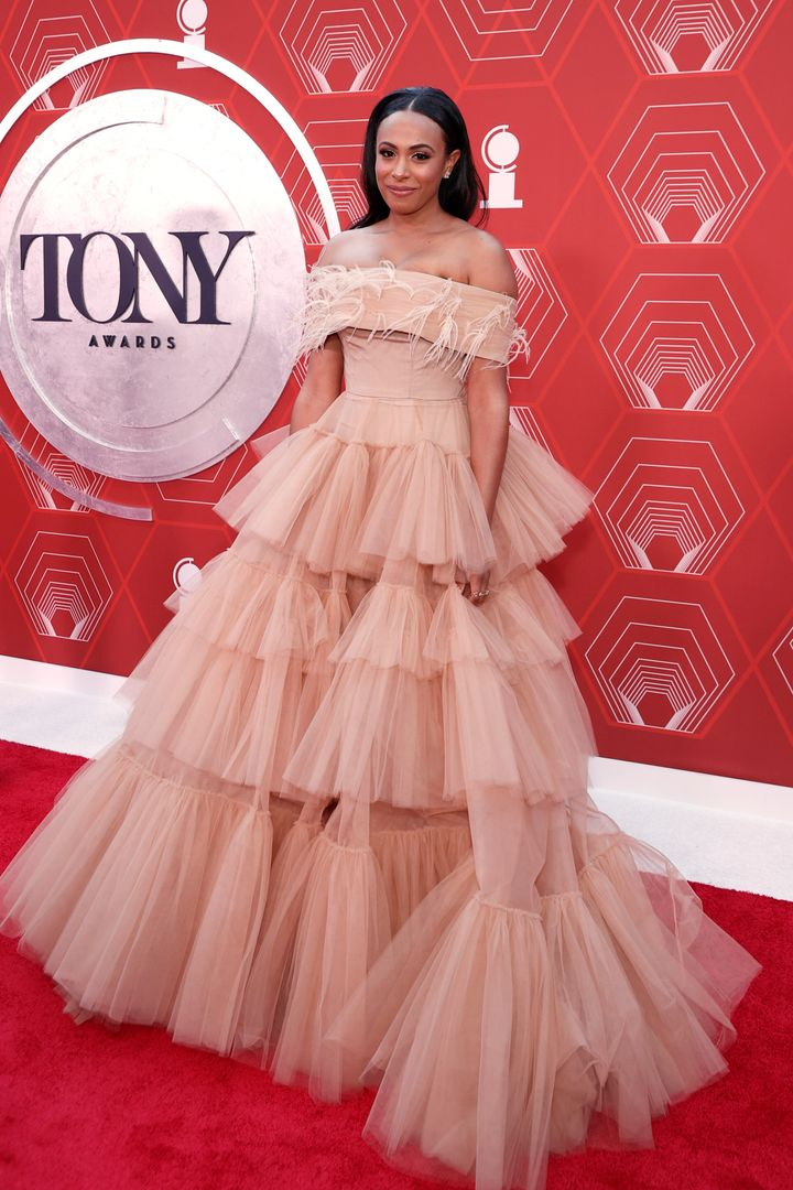 2021 Tony Awards red carpet: see all the best dressed stars