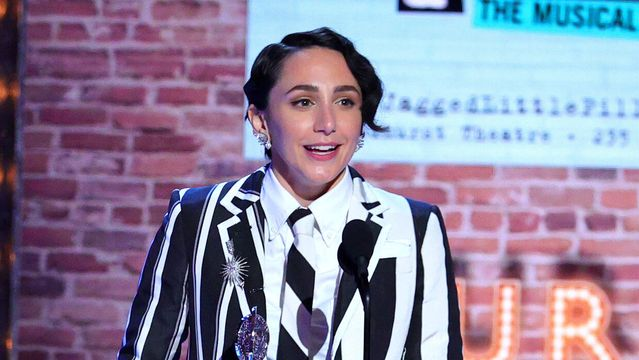 Lauren Patten's Tony Win For 'Jagged Little Pill' Slammed Amid Backstage Controversy.jpg